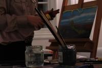 Anastasia Peinture 2