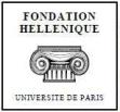 Logo Fondation Hellenique