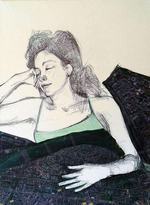 Autoportrait_Metropolis_dreams